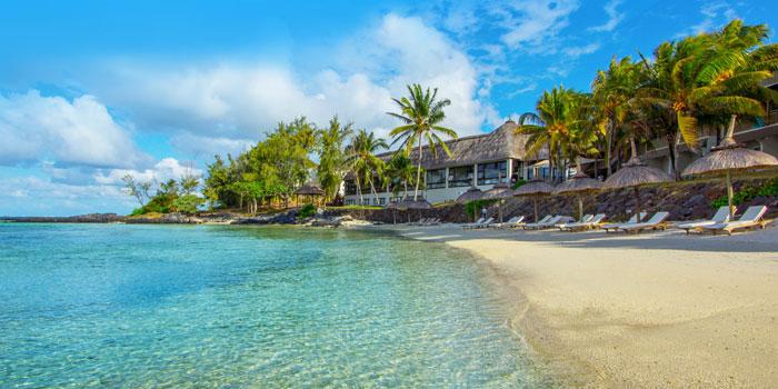 Île Maurice - Solana Beach 4*