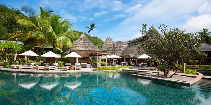 Seychelles - Constance Ephelia Hôtel 5*